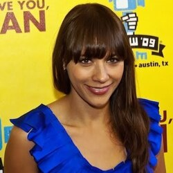 Rashida Jones Net Worth