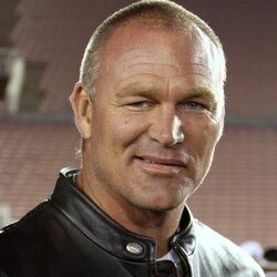 Brian Bosworth Net Worth