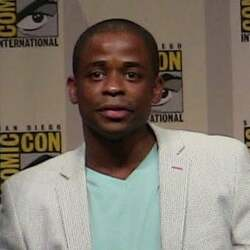 Dule Hill Net Worth