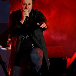 Jim Kerr Net Worth