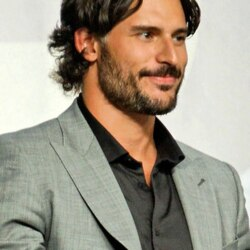 Joe Manganiello's House:  The Sexiest Werewolf Ever Takes a Bite Out of the Hollywood Hills