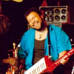 George Duke Net Worth