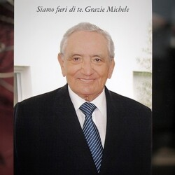 Michele Ferrero Net Worth