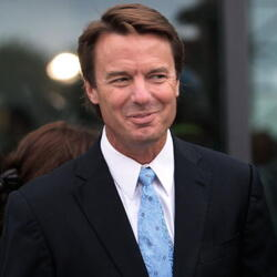John Edwards Net Worth