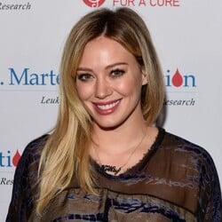Hilary Duff Net Worth