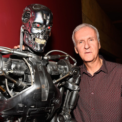 James Cameron Net Worth