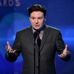 Mike Myers Net Worth