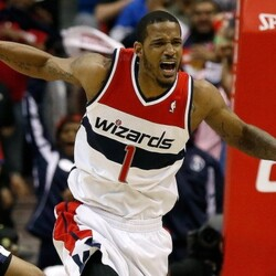 Trevor Ariza Net Worth