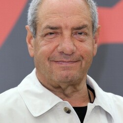 Dick Wolf Net Worth