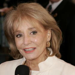 Barbara Walters Net Worth