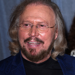 Barry Gibb Net Worth