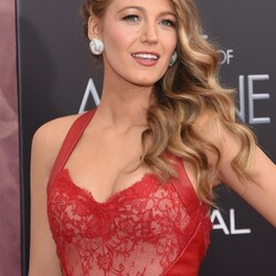 Blake Lively Net Worth