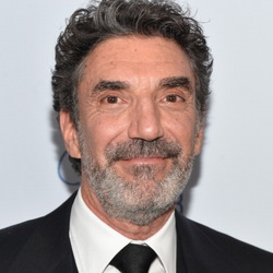 Chuck Lorre Net Worth