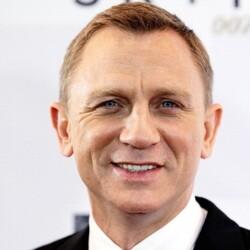 Daniel Craig Net Worth