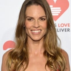 Hilary Swank Net Worth