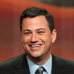 Jimmy Kimmel Net Worth