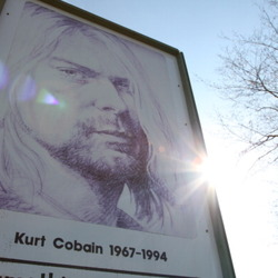 Kurt Cobain Net Worth