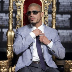 Miguel Cotto Net Worth