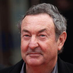 Nick Mason Net Worth