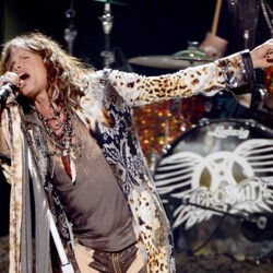 Steven Tyler Net Worth