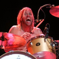 Taylor Hawkins Net Worth