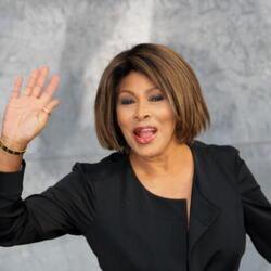 Tina Turner Net Worth