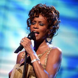 Whitney Houston Net Worth