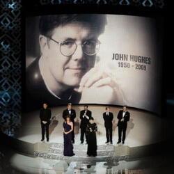 John Hughes Net Worth