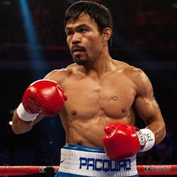Manny Pacquiao Net Worth