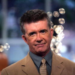 Alan Thicke Net Worth