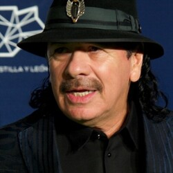 Carlos Santana Net Worth