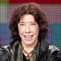Lily Tomlin Net Worth
