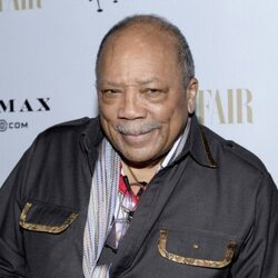 Quincy Jones Net Worth