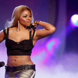Lil Kim Net Worth