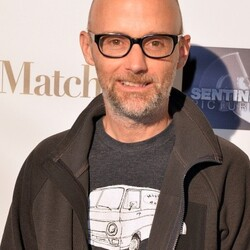 Moby Net Worth