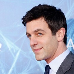 BJ Novak Net Worth