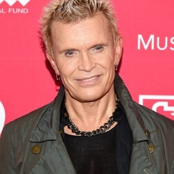 Billy Idol Net Worth