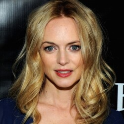 Heather Graham Net Worth