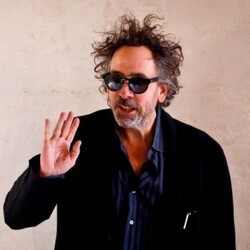 Tim Burton Net Worth