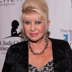 Ivana Trump Net Worth