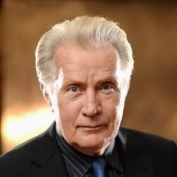 Martin Sheen Net Worth