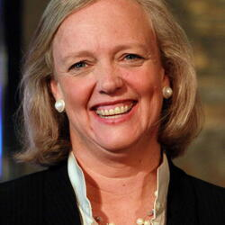 Meg Whitman Net Worth