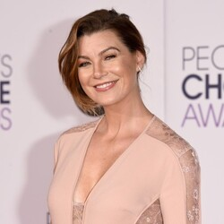 Ellen Pompeo Net Worth