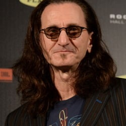 Geddy Lee Net Worth