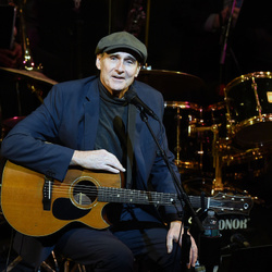 James Taylor Net Worth