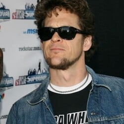 Jason Newsted Net Worth