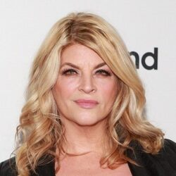 Kirstie Alley Net Worth