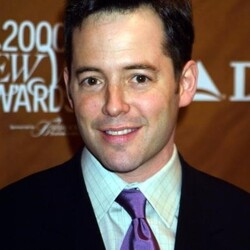 Matthew Broderick Net Worth