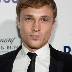 William Moseley Net Worth