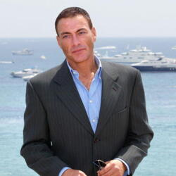 Jean Claude Van Damme Net Worth